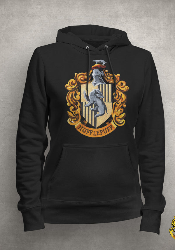 House Hufflepuff Hoodie | Harry Potter