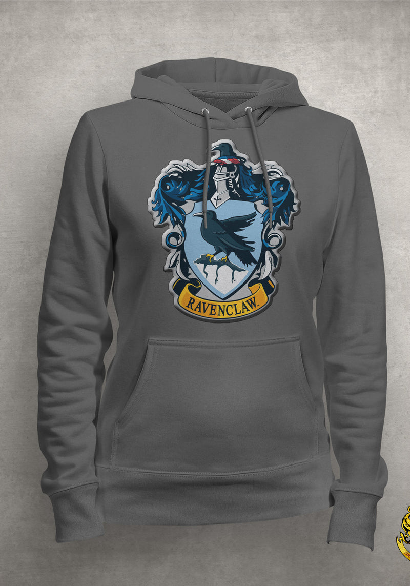 House Ravenclaw Hoodie | Harry Potter