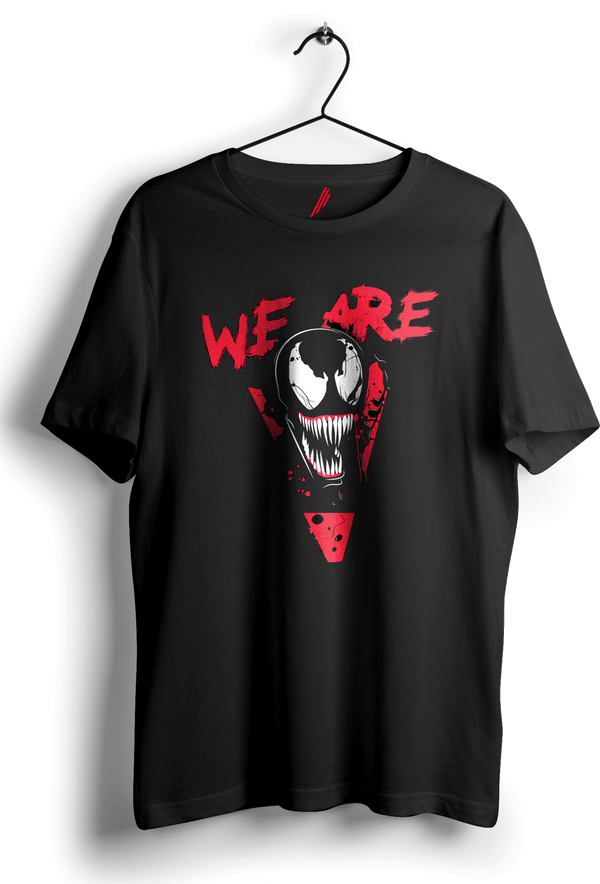 We Are Venom Tshirt