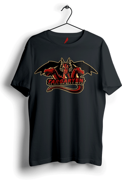 House Targaryen -Game of Thrones Tshirt