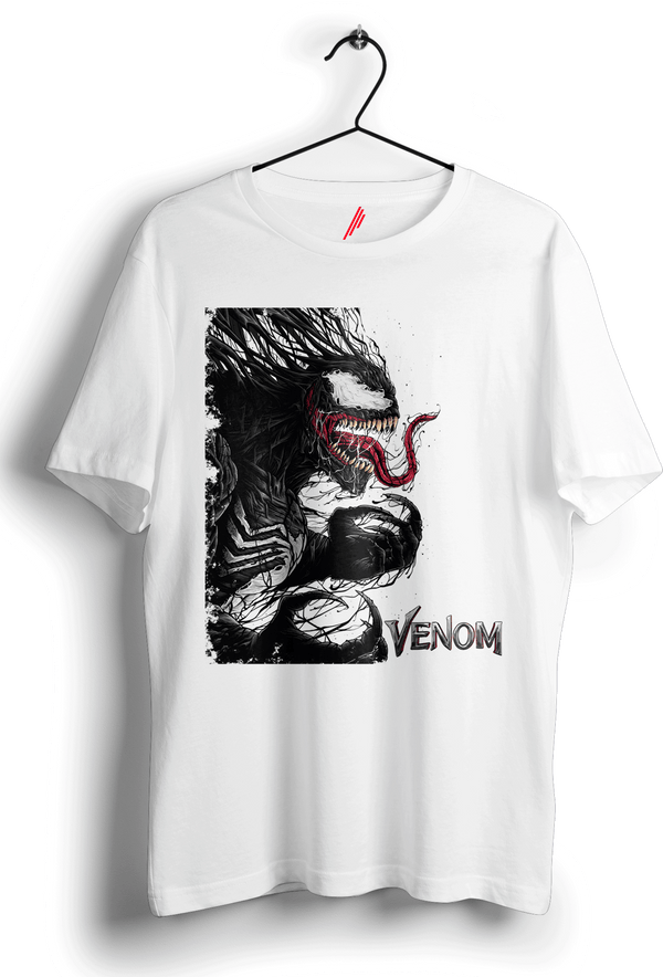 Venom Unleashed Tshirt