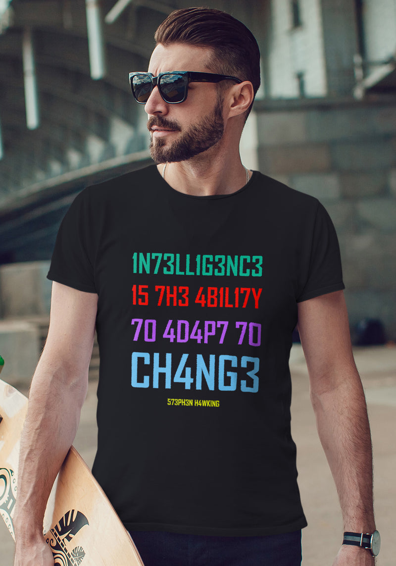 The Intelligent Tshirt