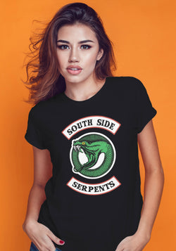 Southside Serpents | Riverdale Tshirt