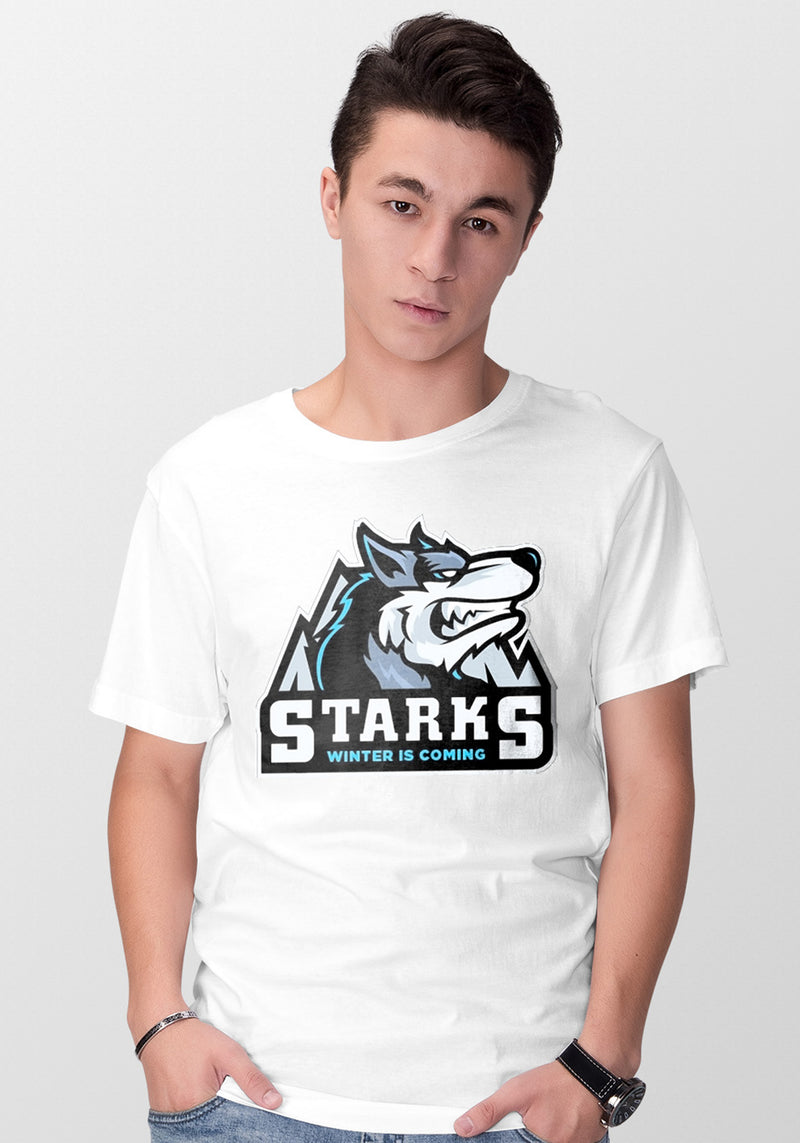 House Stark -Game of Thrones Tshirt