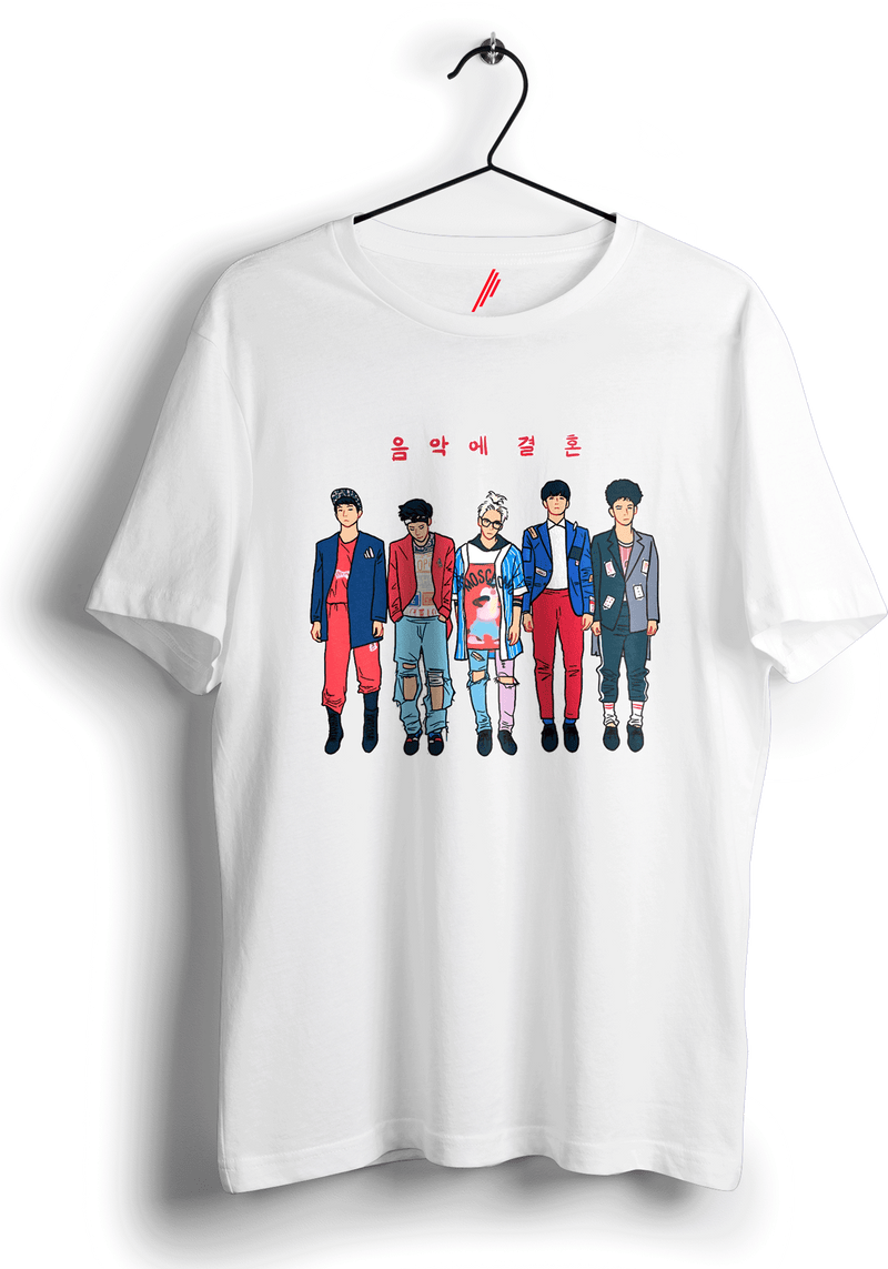 Shinee Married To the Music Tshirt |KPOP