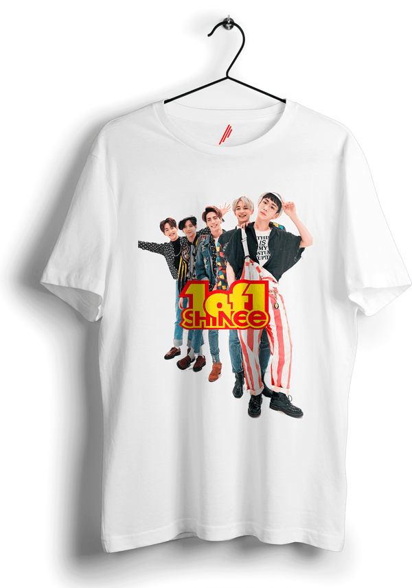 Shinee 1of 1 Tshirt |KPOP