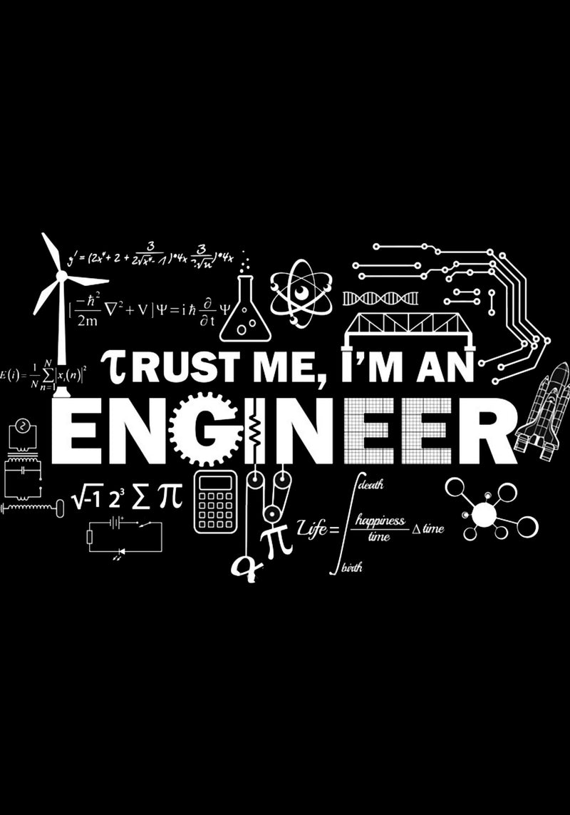 Trust Me I am and Engineer