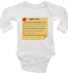 Dad's Check List When Mom Is Out... - ShoppiZone.com