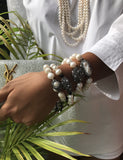 COCO pearls Bracelet - MadamSiam