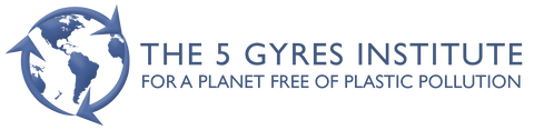 5 Gyres Institute - For a Planet Free of Plastic Pollution