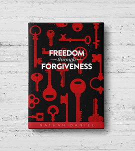 Freedom Through Forgiveness Book