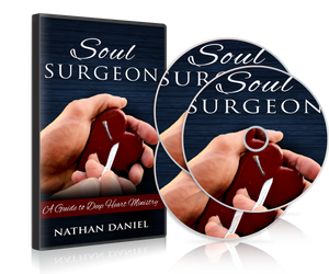 Soul Surgeon DVD Training Course (9 Sessions)