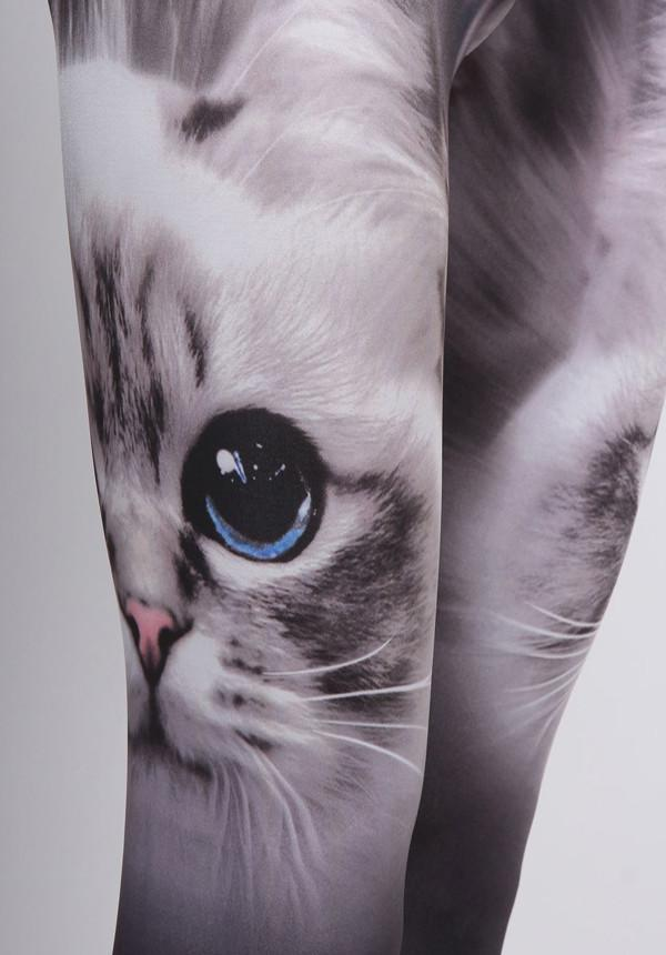 Hello Kitten Leggings