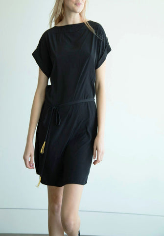 Mindless Short Sleeve Dual Dress