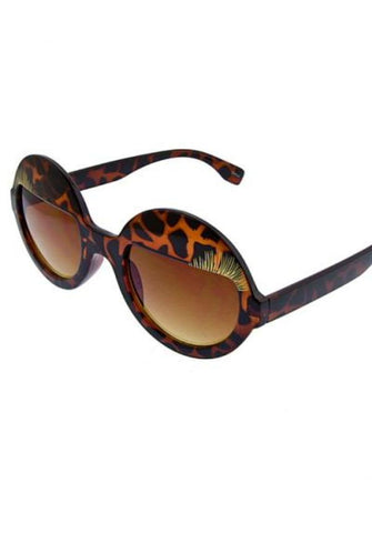Bat Your Lashes Sunglasses