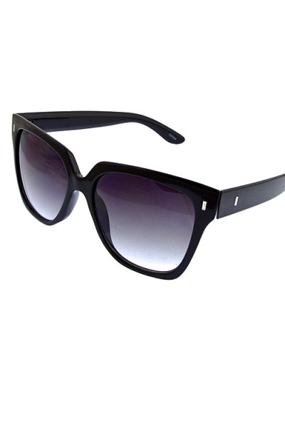 Simply Chic Square Sunglasses