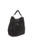Olivia Black Hobo Bag