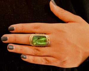 Like a Mood (Vintage Rings)