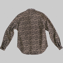 Load image into Gallery viewer, Sand Tweed Overshirt