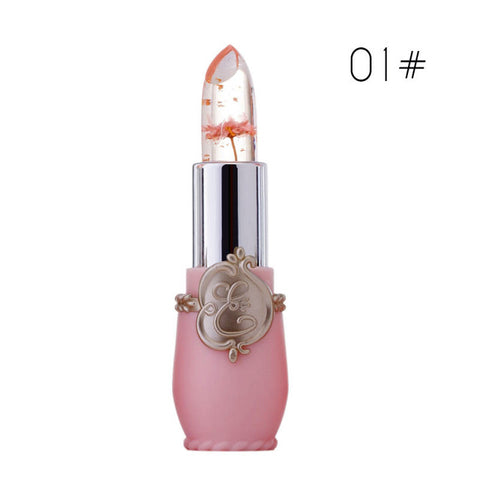 Flower Jelly Lipstick Balm