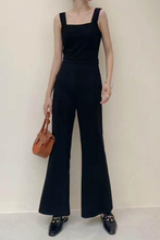 Load image into Gallery viewer, Wide Leg Jumpsuit