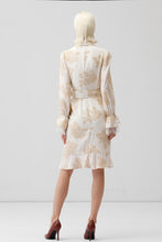 Load image into Gallery viewer, Kate Ruffle Dress
