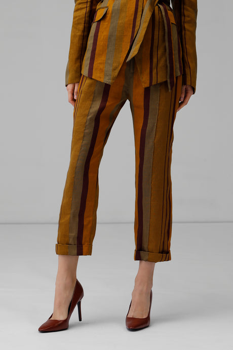 Morgan trousers