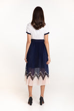 Load image into Gallery viewer, Prairie Accordion dress
