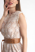 Load image into Gallery viewer, Majorca Lace Jumpsuit