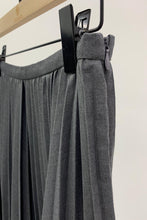 Load image into Gallery viewer, Lucille Pleated Skirt