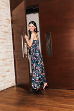 Load image into Gallery viewer, Romantic Floral Jumpsuit