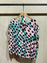 Load image into Gallery viewer, [PREORDER] Polka Dots Blouse