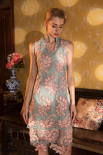 Load image into Gallery viewer, [LAST PIECE] South Sea Floral dress