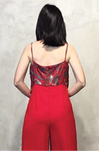 Load image into Gallery viewer, Dahlia jumpsuit