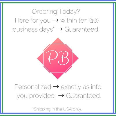 PinkBlush - How shipping and delivery works