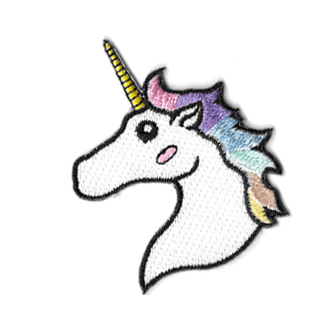 Pastel Unicorn - KEEPERS