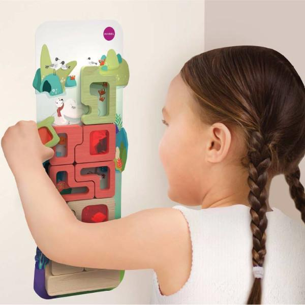 VertiPlay™ Wall Toys Mystical Aquarium - KEEPERS