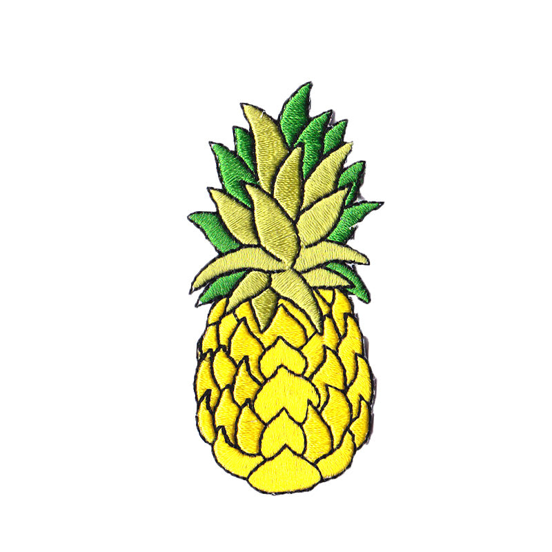 Frank Pineapple - KEEPERS