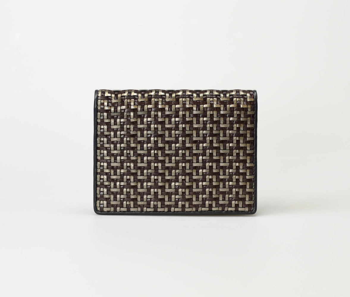 Jadila (Passport Purse) - KEEPERS