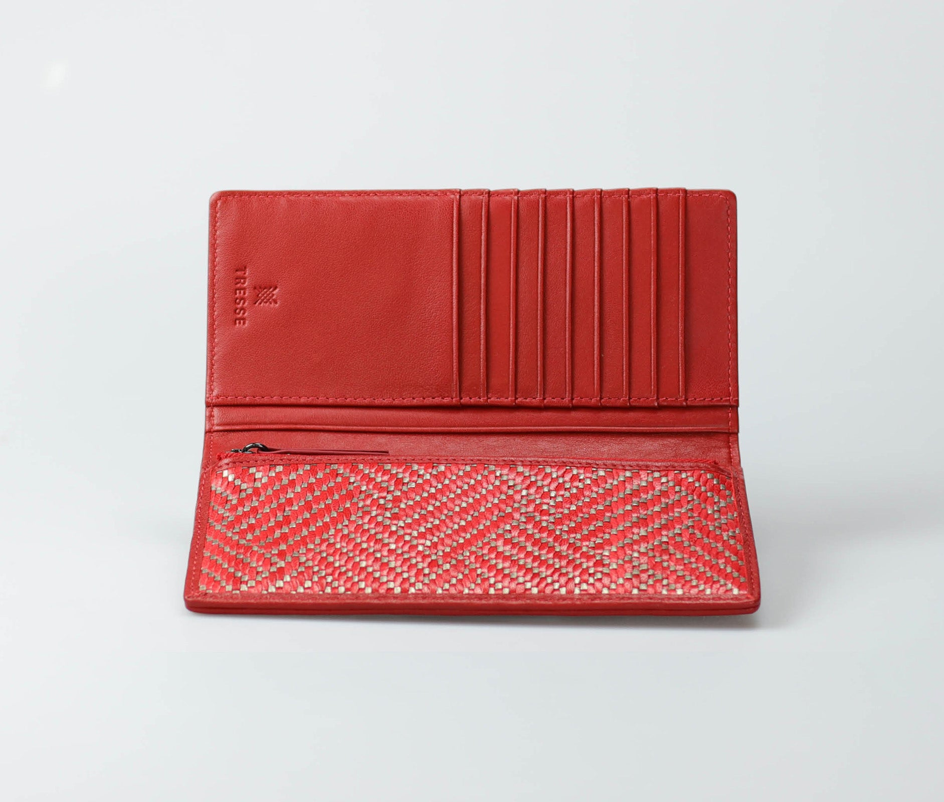 Dinlida (Book Fold Purse) - KEEPERS