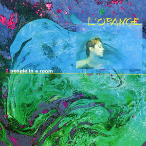 L'Orange '2 People in a Room' (CD)