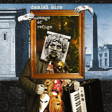 Daniel Biro 'Songs of Refuge' (CD)
