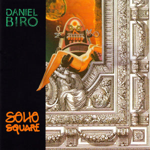 Daniel Biro 'Soho Square' (download)