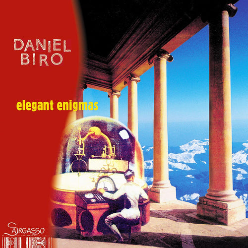 Daniel Biro 'Elegant Enigmas' (download)
