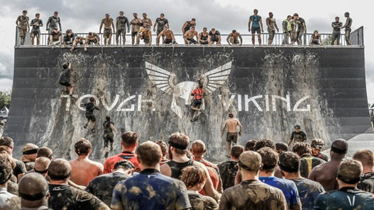 Race Report of Tough Viking Obstacle Race