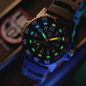 Frequently Asked Questions about Luminox Light Technology (LLT)
