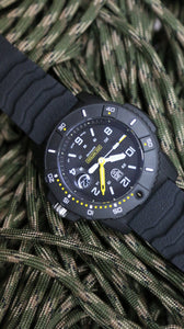 Luminox Navy SEALs 3600 Series - Officially Licensed by the Department of the Navy