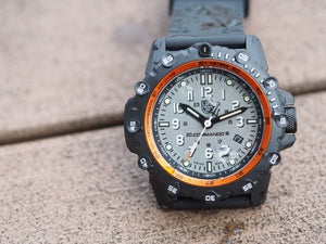 Luminox Commando Frogman 3300 Series Built for the Professionals, Perfect for You