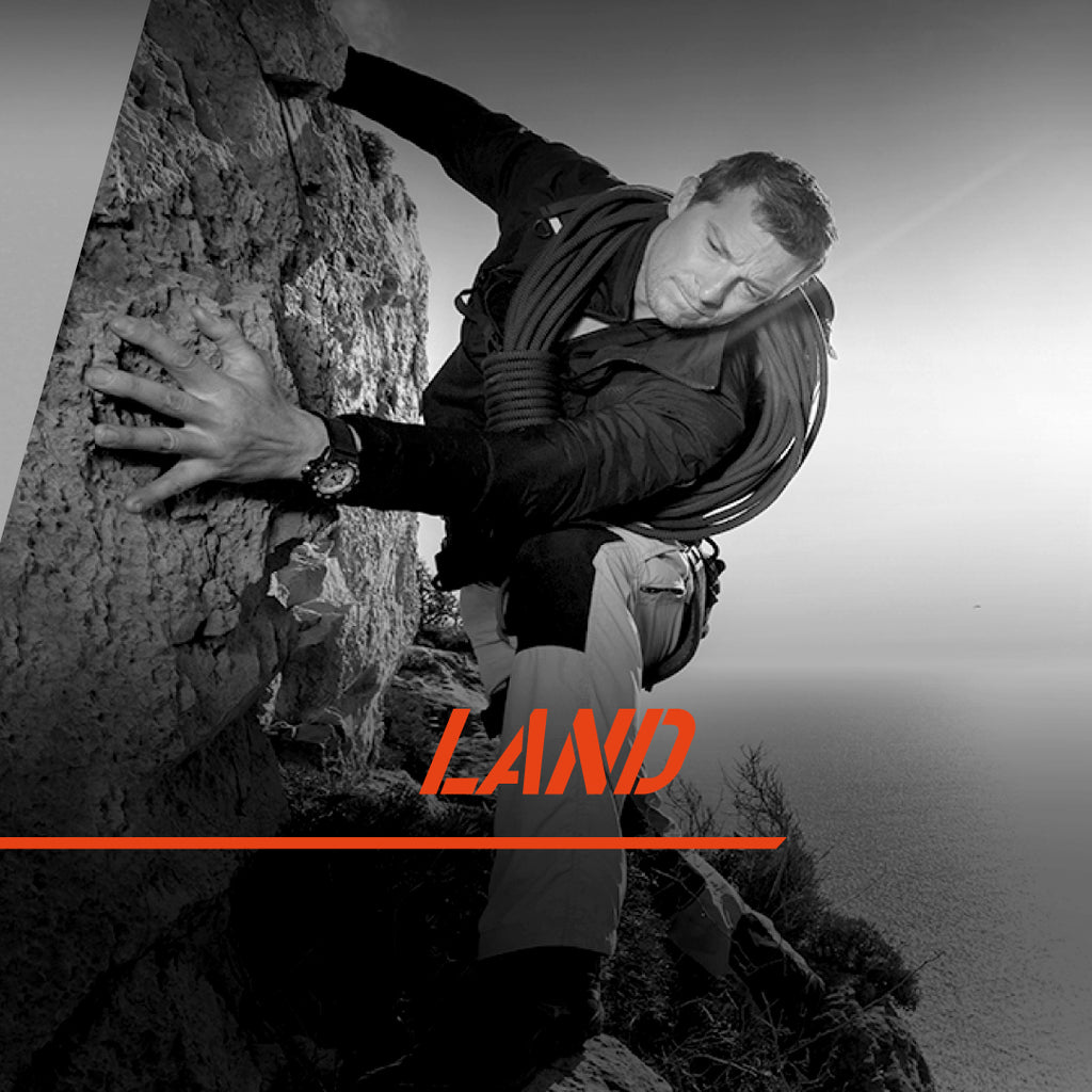 Luminox X Bear Grylls - Explore the Unseen