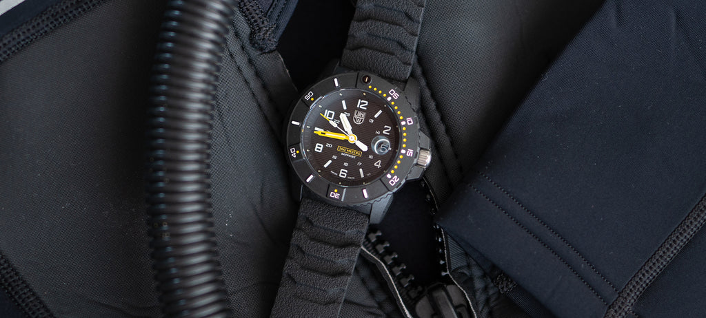 Luminox: Navy SEALs 3600 Series